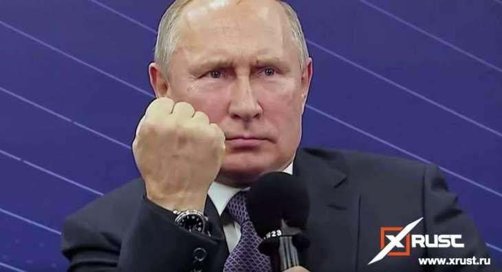 Суд – бывший губер Чувашии против Путина