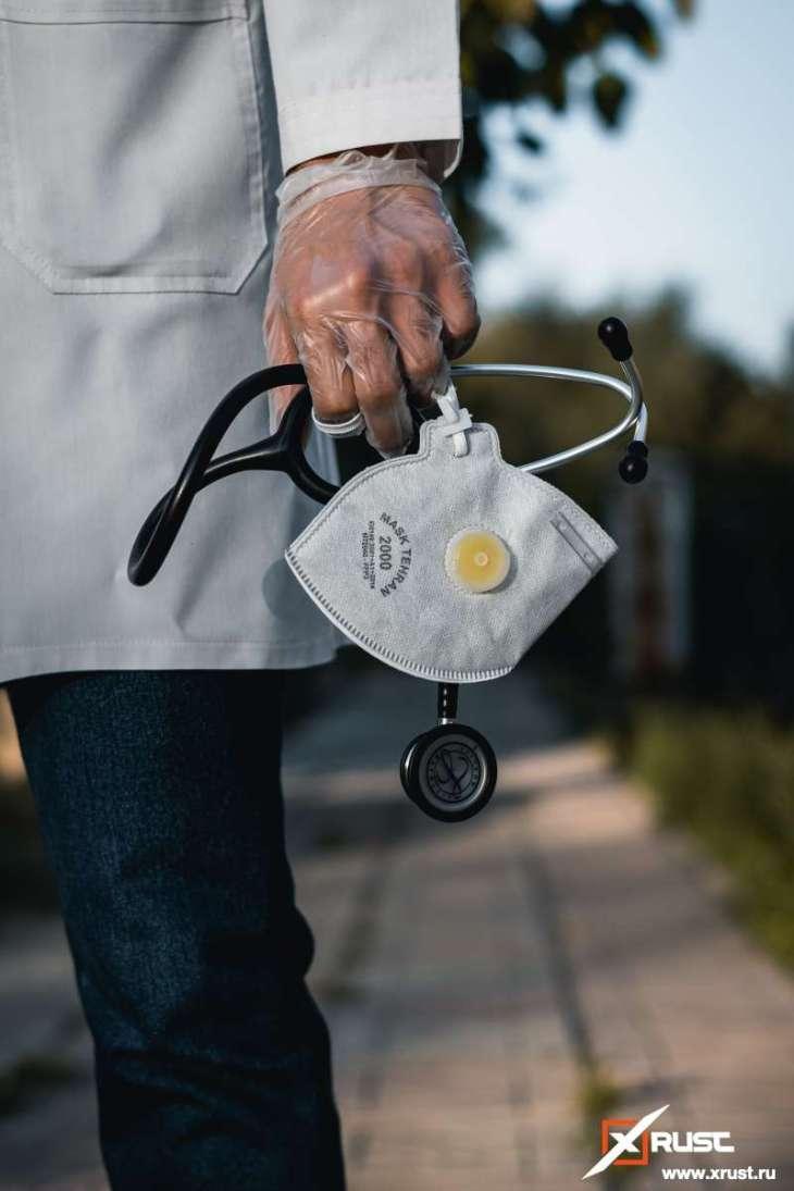 Будущее наступило! Виртуальные походы к врачу получают все большее распространение