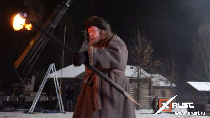Сцены с Михаилом Ефремовым будут вырезаны из фильма