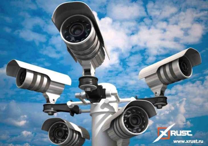 На что следует обращать внимание при выборе уличного видеонаблюдения