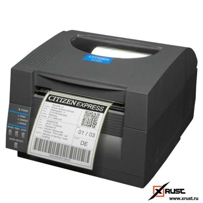Принтеры штрих кода