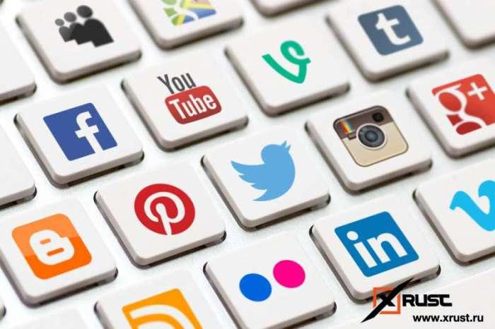 Лайки в социальных сетях и других способы продвижения