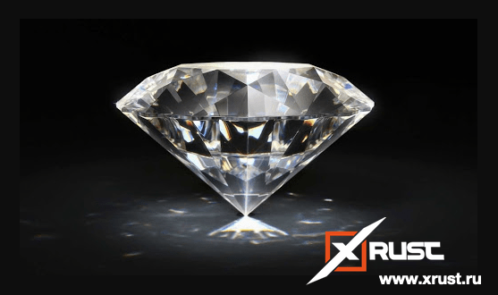 Обнаружен алмаз -гигант