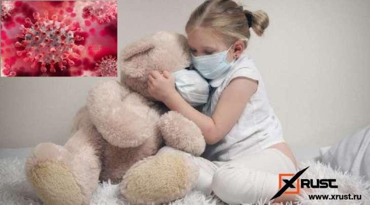 Коронавирус – дети будут ждать свою вакцину