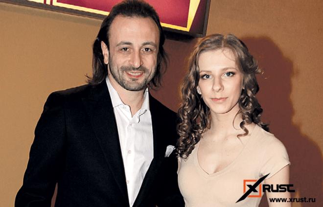 Авербух и Арзамасова планируют свадьбу