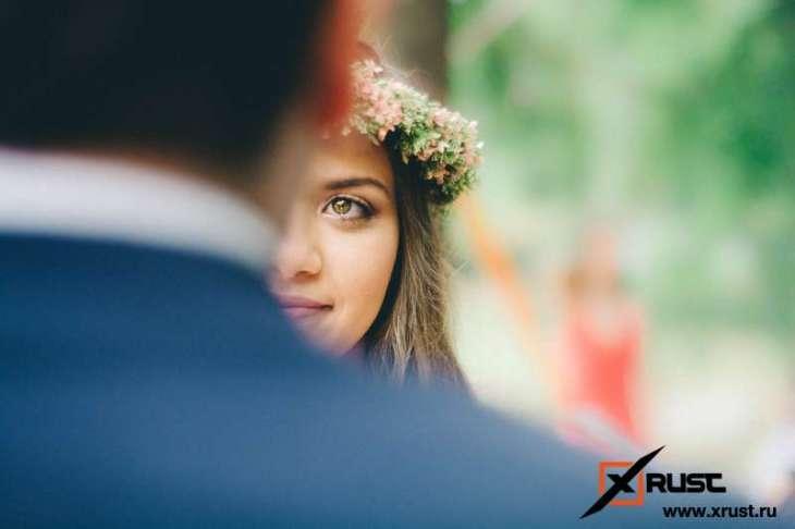 Поступки, которые мужчины считают очень романтичными