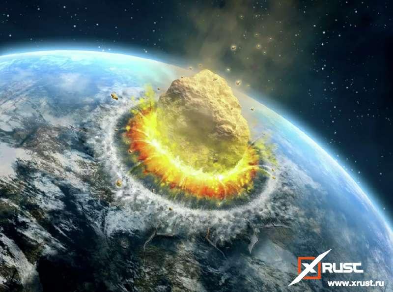 Выборы в США может сорвать космическое вторжение