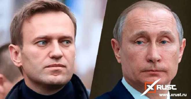 Кто врет, Путин или Навальный?