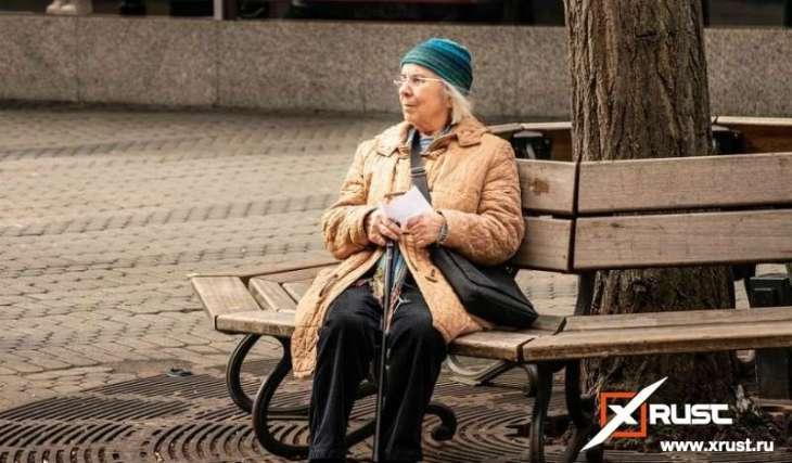 Теперь неработающие пенсионеры будут получать повышенную пенсию