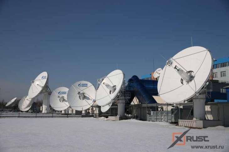 Спутниковый интернет. Преимущества