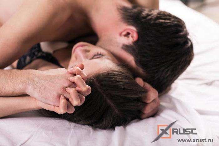 Возможные травмы во время интима