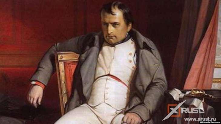Наполеона убил одеколон: новая версия смерти