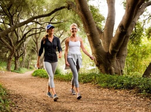 Περπάτημα για χάσιμο βάρους