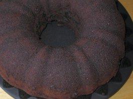 Κέικ Κακάο