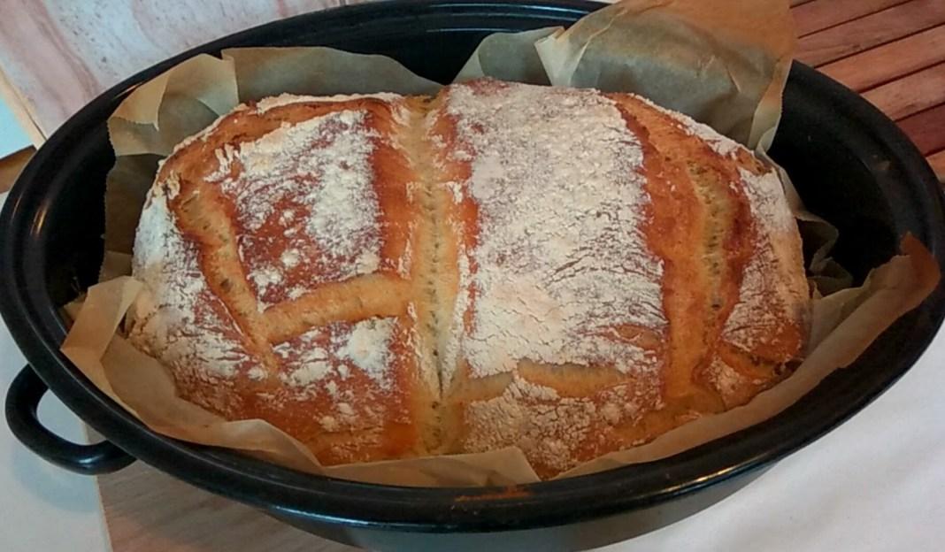 Ψωμί Μαλακό