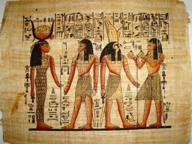 Eski Mısır Medeniyeti