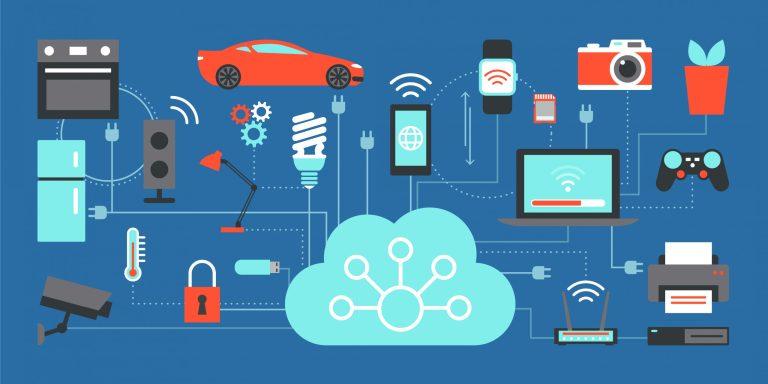 Akıllı Cihazlar ve Nesnelerin İnterneti Kavramı