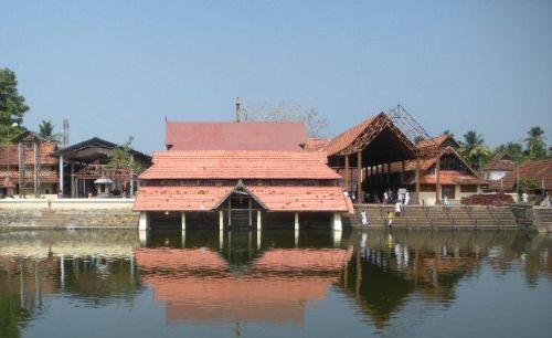 Krishna Tapınağı