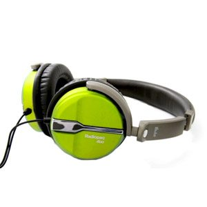 Radiopaq Duo Headphones