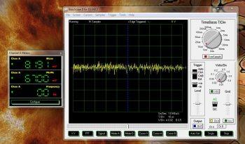 12v Rail Noise/Ripple