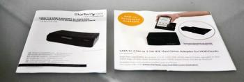 Startech HDD Duplicator