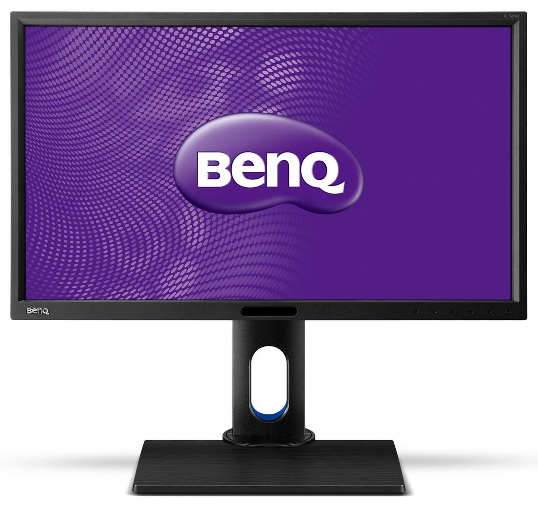 BenQ-BL2420U-front-view