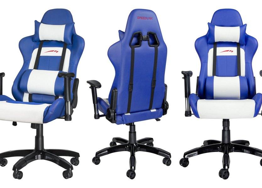 Speedlink Regger Gaming Chair Review Review Gaming
