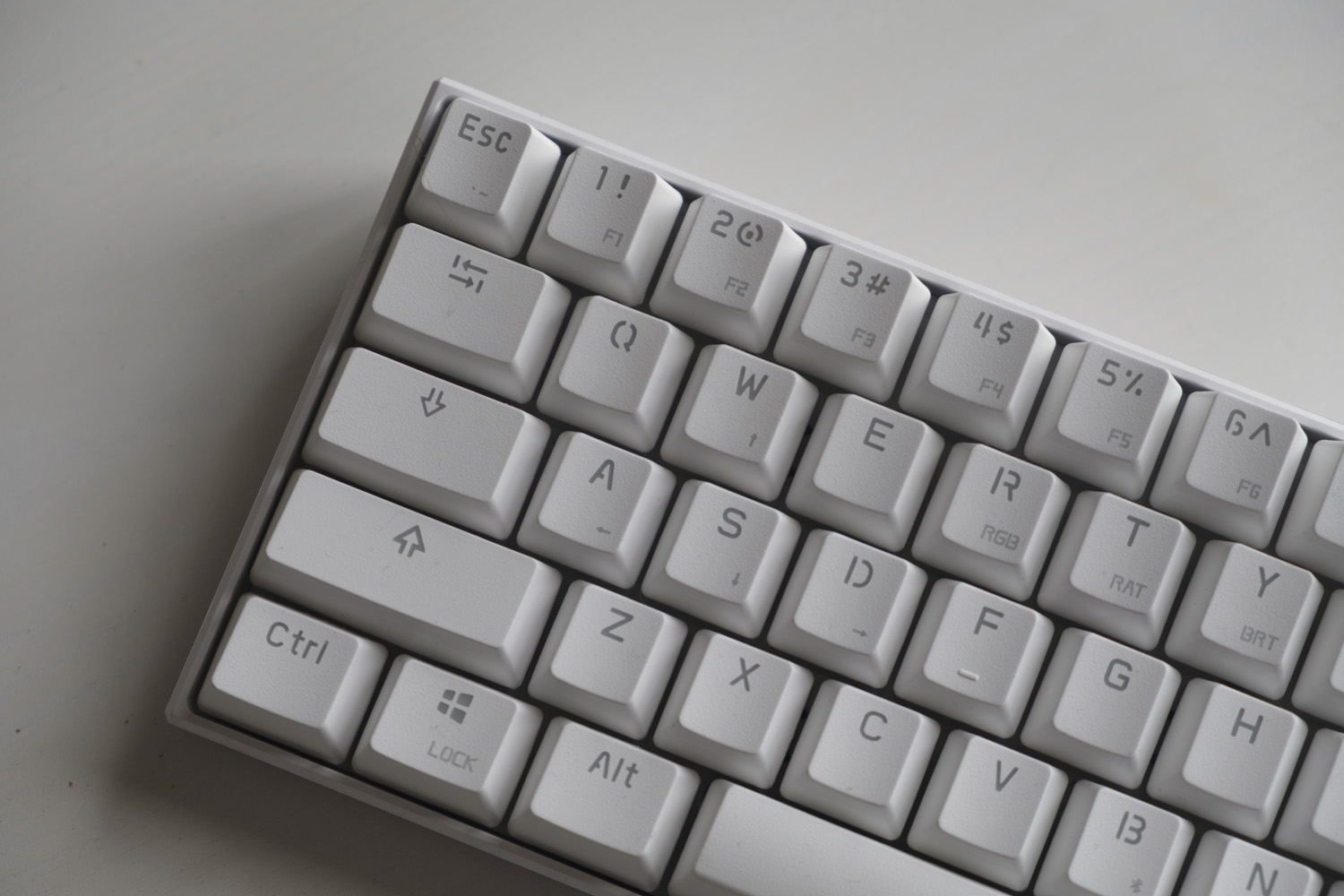 6fe3994402e4b (You can learn more about mechanical switches in the KeyboardCo guide right  here.) You can also get the Anne Pro with red or blue switches