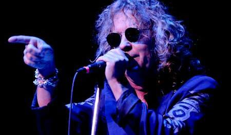 Interview With Night Ranger's Jack Blades