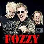 Fozzy Was Set To Save The World, But Now Must Postpone Their Tour
