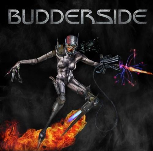 Budderside - S/T Album Review