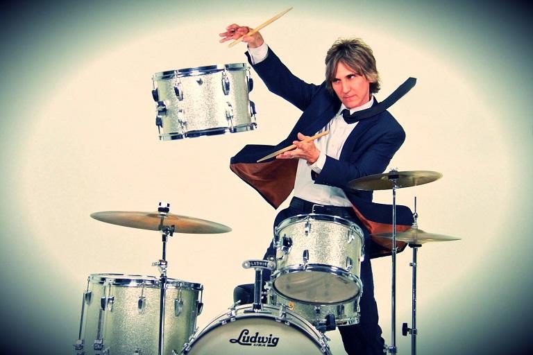 Legendary Metal Drummer Ken Mary Talks With XS ROCK
