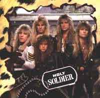 Top 15 Christian Metal Bands Of The 80's - XS ROCK