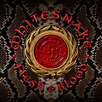 Whitesnake – Flesh & Blood (Review)