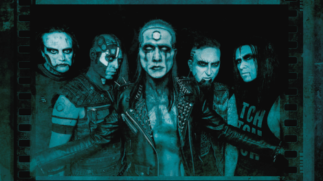 "WEDNESDAY 13 UNVEILS MYSTERIOUS TRAILER FOR UPCOMING SONG ""ZODIAC"""