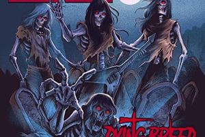 BlackRain - Dying Breed (Review)
