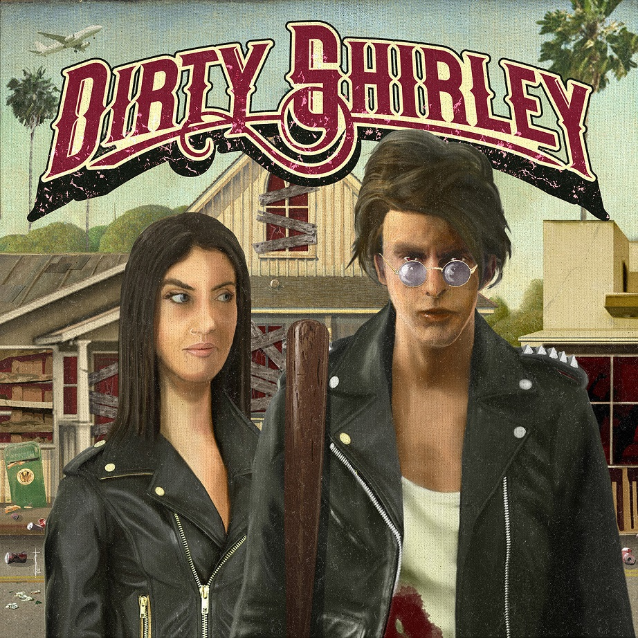 Dirty Shirley - Dirty Shirley (Review)