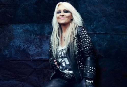 "XS ROCK Exclusive Interview With ""The Queen Of Metal"" Doro Pesch"