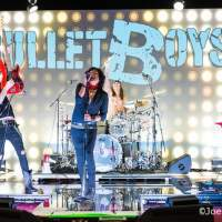 Watch The Reunited Original Bulletboys Perform A Live Concert