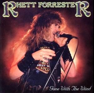 Rhett Forrester