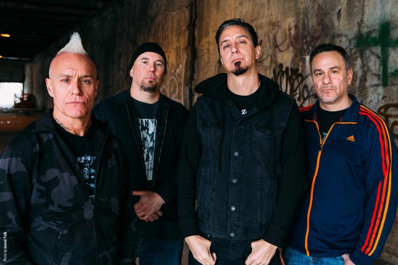 "SICK OF IT ALL RELEASES NEW MUSIC VIDEO FOR ""BULL'S ANTHEM"""