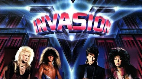 Vinnie Vincent Invasion...Where Are They Now?