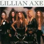 lillian axe