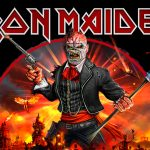 "How Does The New Iron Maiden Live Album Stack Up To Their First Live Album ""Live After Death"" 35 Years Later? Read Our Review To Find Out…"
