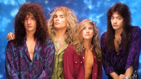 White Lion...Where Are They Now?