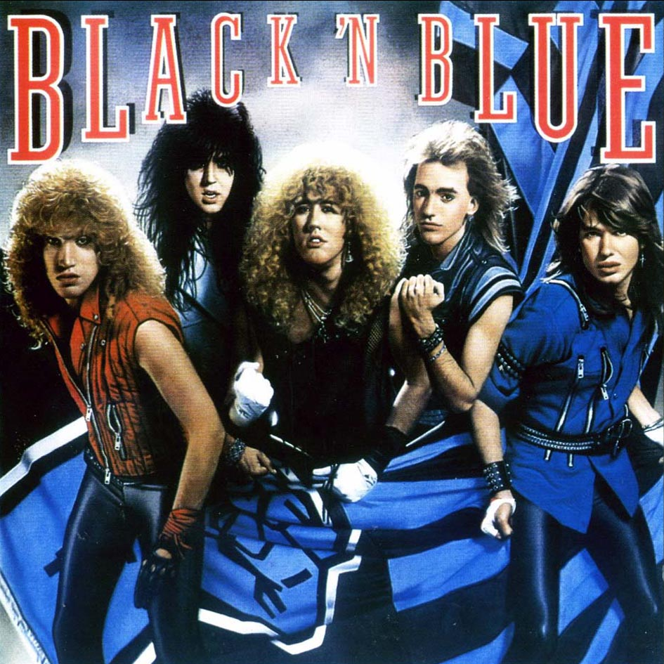 Black N' Blue...Where Are They Now?
