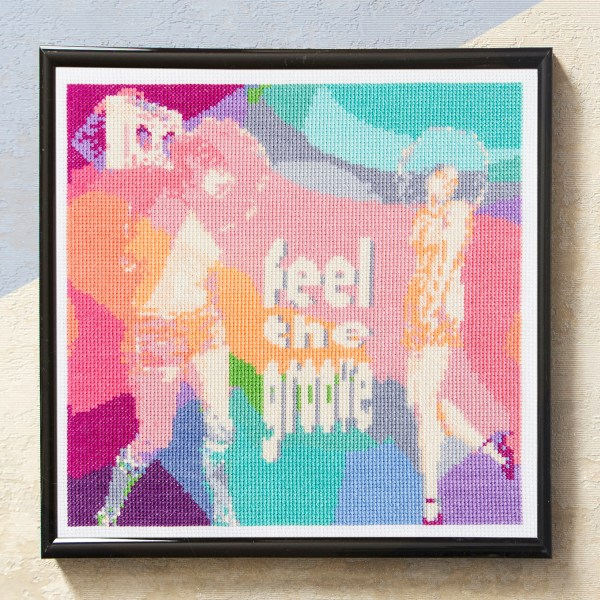 Peacock & Fig - Feel The Groove