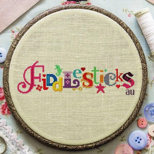 FiddlesticksAU Logo