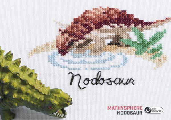 Mathysphere - Nodosaur