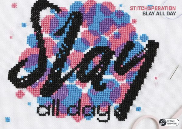 Stitchsperation - Slay All Day